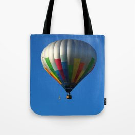 Up Up In The Air Tote Bag