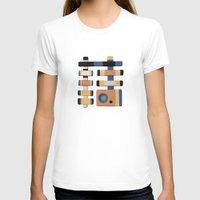 snake T-shirts featuring Snake by Rudolf Brancovsky