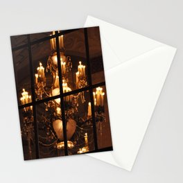 LOOKING THRU THE WINDOW Stationery Cards