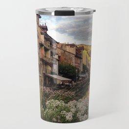 Annecy, France Travel Mug