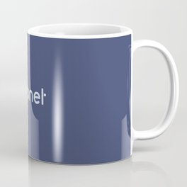 helpnet Coffee Mug