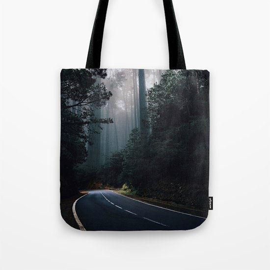 No one gets left behind Tote Bag