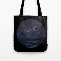 Spacescape Tote Bag