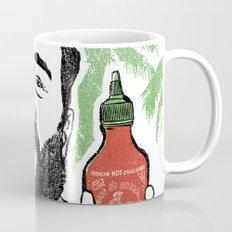 Castro Sauce Mug