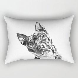 Polly Rectangular Pillow