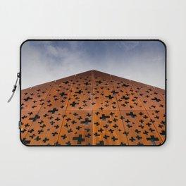 Swiss Comfort Station Laptop Sleeve