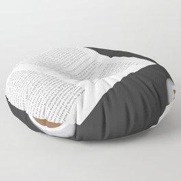 Vice Floor Pillow