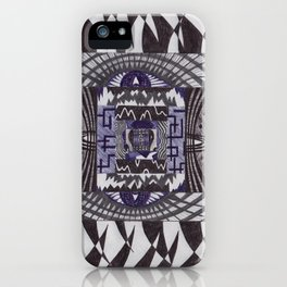 tpf_003_backdrops iPhone Case
