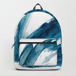 Bunny Blue Backpack