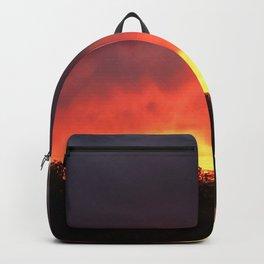 Santa Fe Sky Backpack