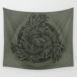 Storm of Swords Wall Tapestry