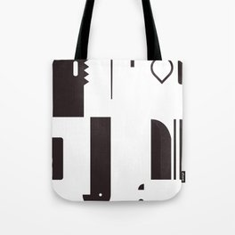 Everything has been done( Cushion Cover ) Tote Bag