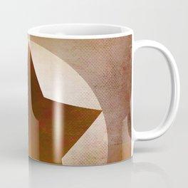 Star Composition VIII Coffee Mug