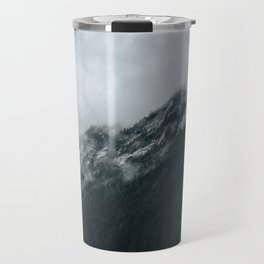 Misty Mountians Travel Mug