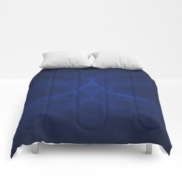 Star of the Blue Sea Comforters