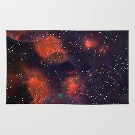 Le Cosmos Rug