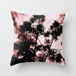 Redwood Throw Pillow