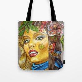 Dryad Tote Bag