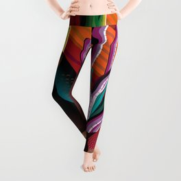 Black Canyon Desert Leggings
