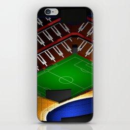 The Innsbruck iPhone Skin