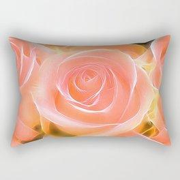 Rose_2014_0932 Rectangular Pillow