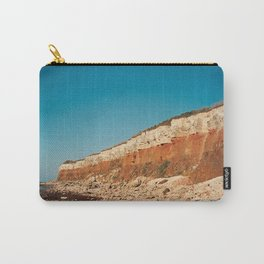 Sunny Hunny Cliffs Carry-All Pouch