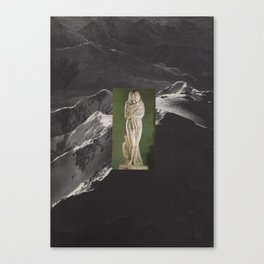 143. Canvas Print