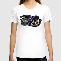 inception T-shirts featuring YES InCEPTIOn by LiveInTheYES