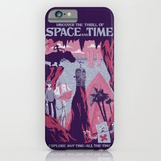 Space and Time Slim Case iPhone 6s