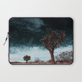 Joshua Tree Madness Laptop Sleeve