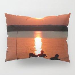 UNDER THE SETTING SUN Pillow Sham