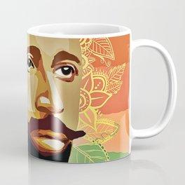 William Edward Burghardt W.E.B. Du Bois BLM - African American - Sociologist - Society6 w22 Coffee Mug