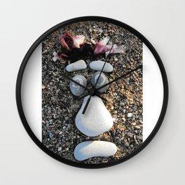 "EPHE""MER"" # 400 Wall Clock"