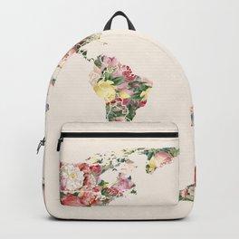 Beautiful World Backpack