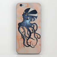 goddess iPhone & iPod Skins featuring Goddess by Janss
