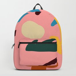 BIG FAMILY DINNER Backpack