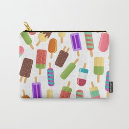 Summertime coolness Carry-All Pouch