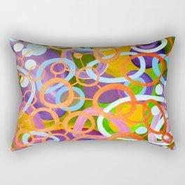 We Belong Together Rectangular Pillow
