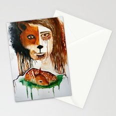 Bambi Stationery Cards