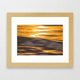 Water #2 Framed Art Print