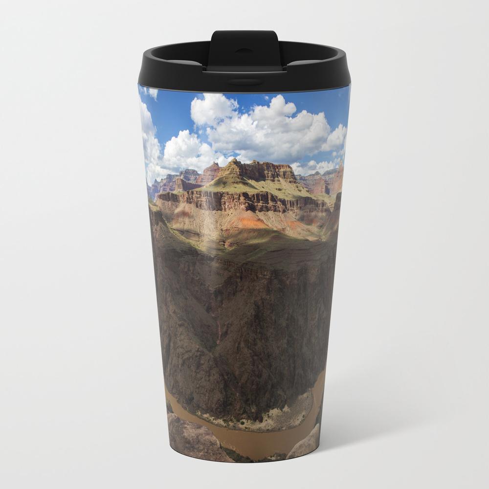 Grand Canyon River View Travel Mug TRM8751901