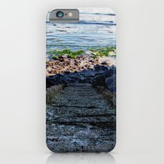 Stairway to Nowhere iPhone 6s Slim Case