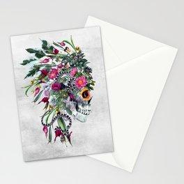 Momento Mori Chief Stationery Cards