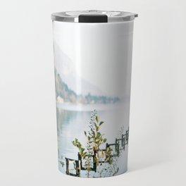 Annecy French Alps Travel Mug