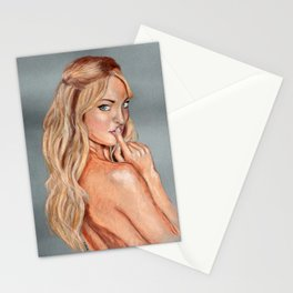 Expressions. Shhh.... Stationery Cards