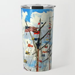 Navy Week Travel Mug
