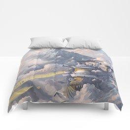 Howl's Comforters