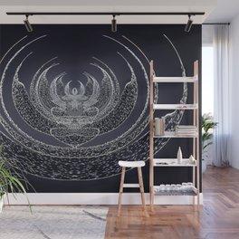 believe in dreams Wall Mural
