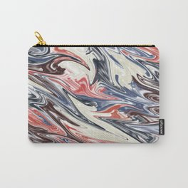 Abstract 187 Carry-All Pouch