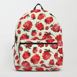 Raspberry vibes Backpack